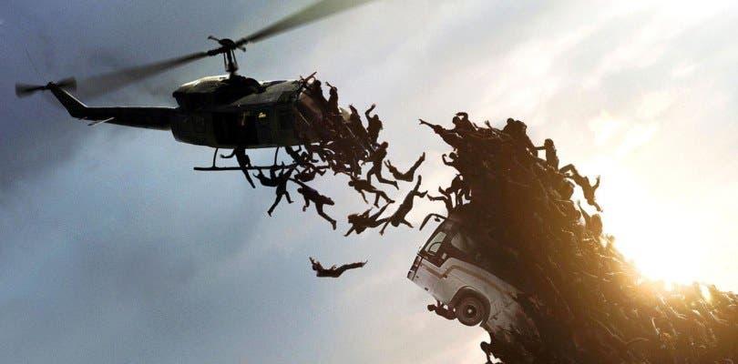 Paramount cancela Guerra Mundial Z 2