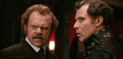 Holmes & Watson arrasa en los premios Razzie  2018