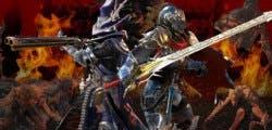 Hell Warders confirma fecha de lanzamiento europea para Switch, PC y PlayStation 4