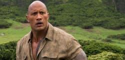 Dwayne Johnson anuncia el inicio del rodaje de Jumanji 3 con una primera imagen oficial