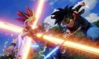 Se filtran los nueve personajes jugables que llegarán a Jump Force con su DLC