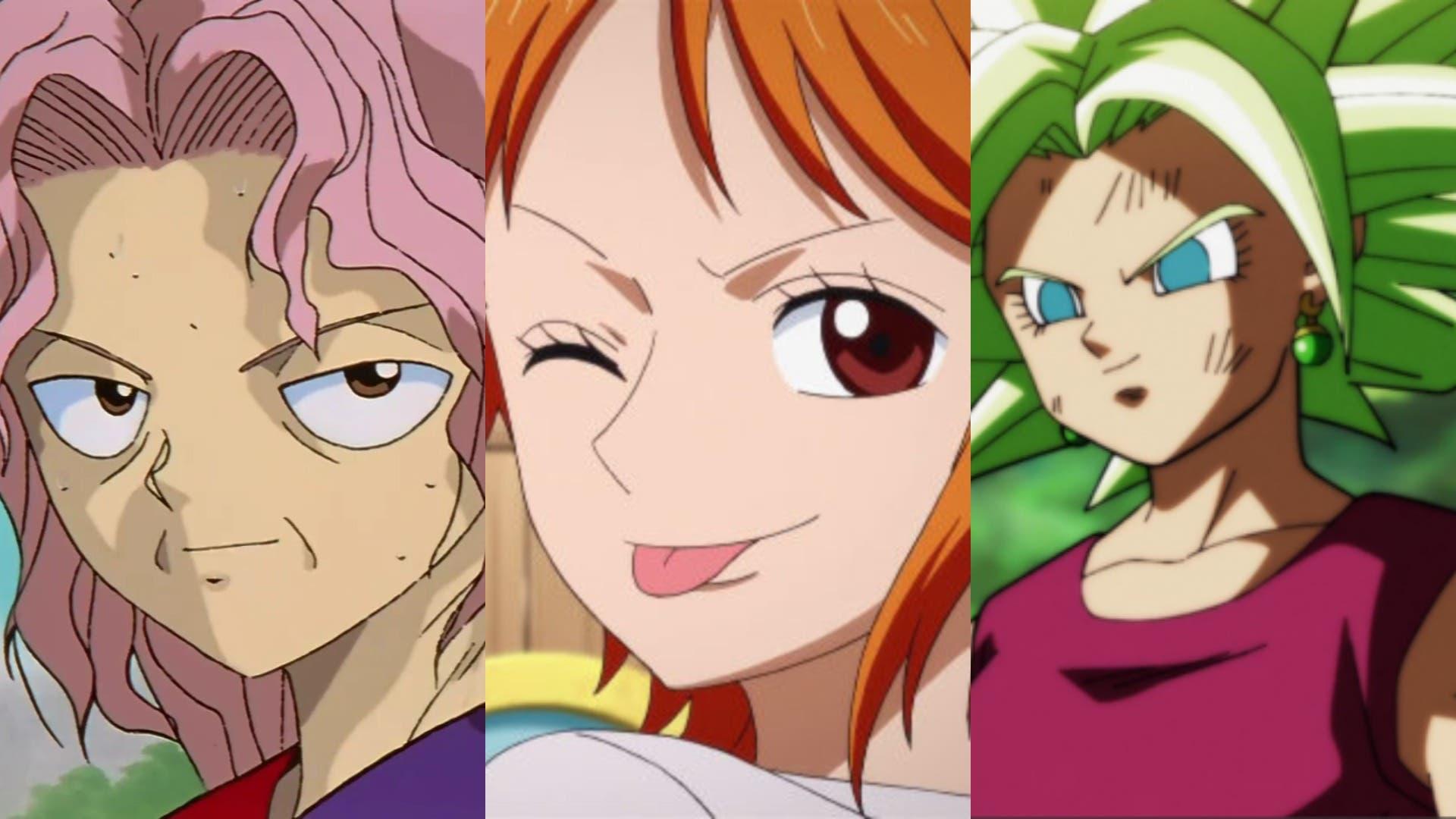 Imagen de Jump Force contará con 42 personajes; ¿flojea a nivel de miembros femeninos?