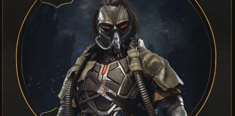 Mortal Kombat 11 presenta a Kabal en un sorprendente tráiler