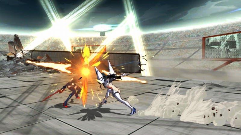 kill la kill duales 9