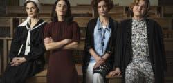 La Otra Mirada comienza el rodaje de su segunda temporada para RTVE