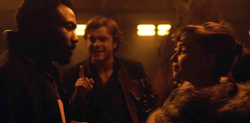 Lando Calrissian y Qi'Ra podrían llegar a Disney+ con series propias