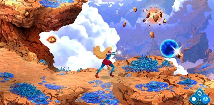 Little Legend saldrá en consolas al cumplir su objetivo en Kickstarter