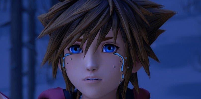 ¿Ha sido fría la recepción de Kingdom Hearts III?