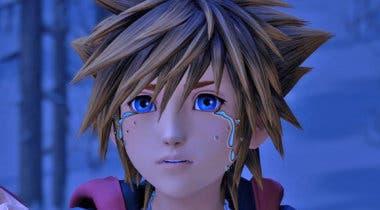 Imagen de ¿Ha sido fría la recepción de Kingdom Hearts III?