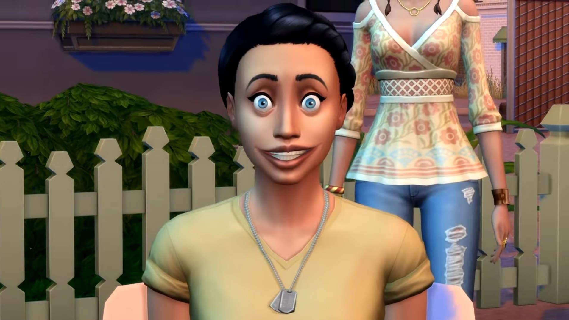 Imagen de Los Sims 4 permitirá construir casas de una forma diferente en su nuevo pack de accesorios