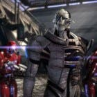 Bioware asegura que a Mass Effect le queda mucha vida