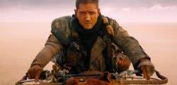 Warner Bros. podría estar ya desarrollando la secuela de Mad Max