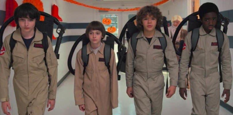 El casting de Los Cazafantasmas 3 ya está en busca de protagonistas adolescentes