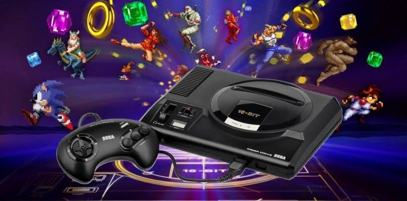 SEGA invita a los jugadores a votar para elegir la lista de juegos que incluirá Mega Drive Mini