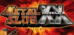 Metal Slug XX ya está disponible en Steam