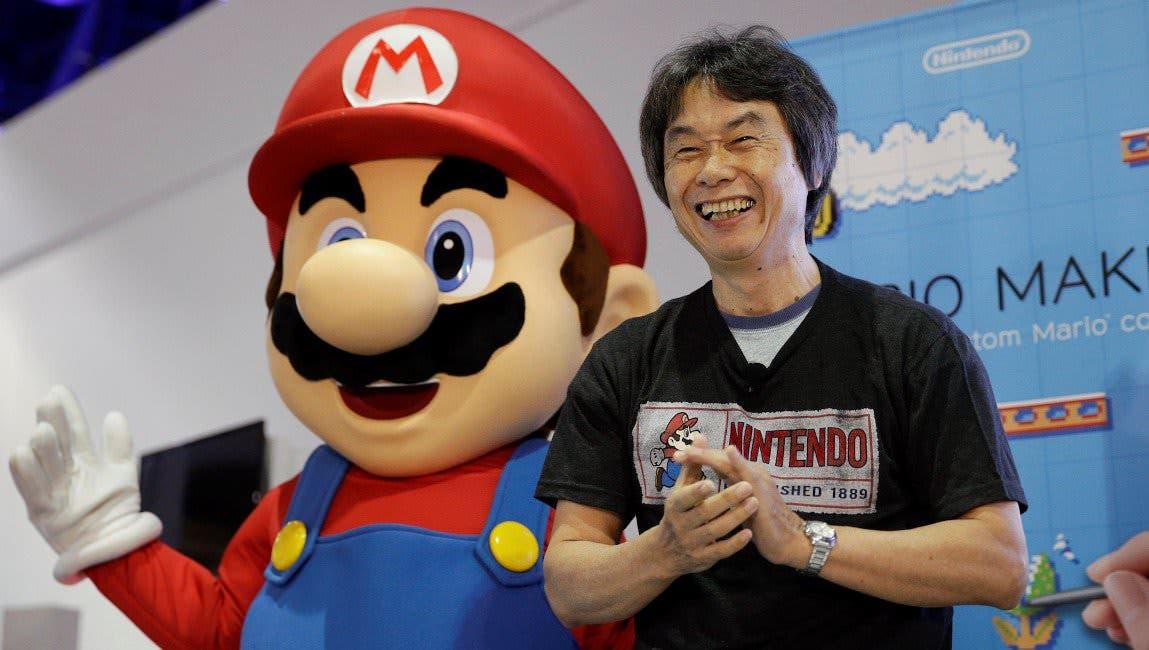 Imagen de Nintendo celebrará el Mario Day durante el próximo 10 de marzo