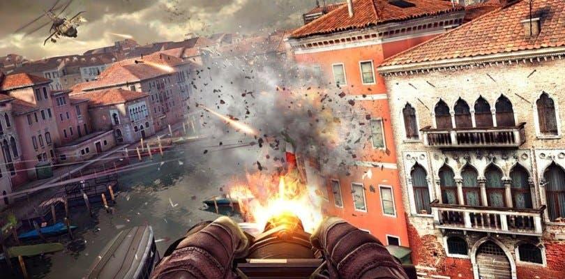 Modern Combat: Blackout vuelve a confirmar su lanzamiento en Switch para este año