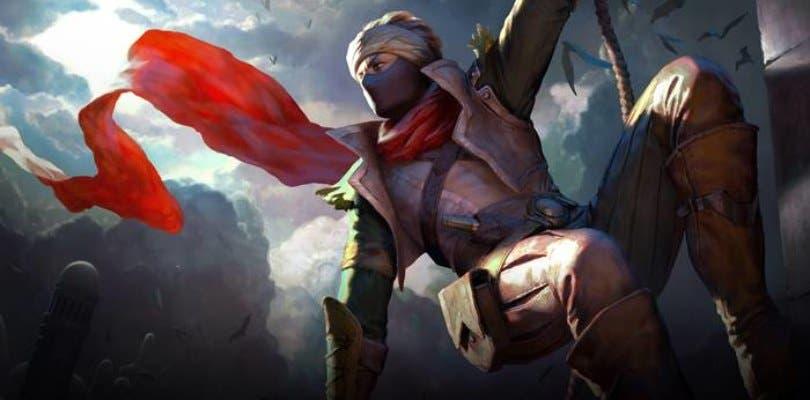 Arena of Valor para Nintendo Switch presenta a Murad