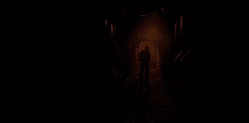 Negative Atmosphere, una suerte de Dead Space indie, busca suerte a través de Patreon
