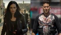 Netflix fulmina su universo Marvel: The Punisher y Jessica Jones son canceladas