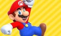Hoy es el día mundial de Mario y Nintendo no ha dudado en celebrarlo