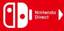 nintendo direct nintendo switch