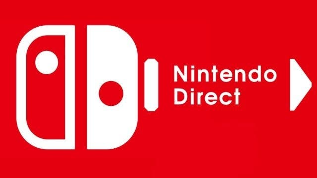 nintendo direct nintendo switch