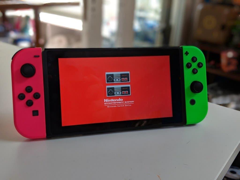 nintendo switch online 34242
