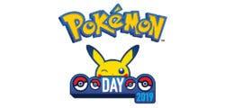 Pokémon Go se suma a las celebraciones del Pokémon Day
