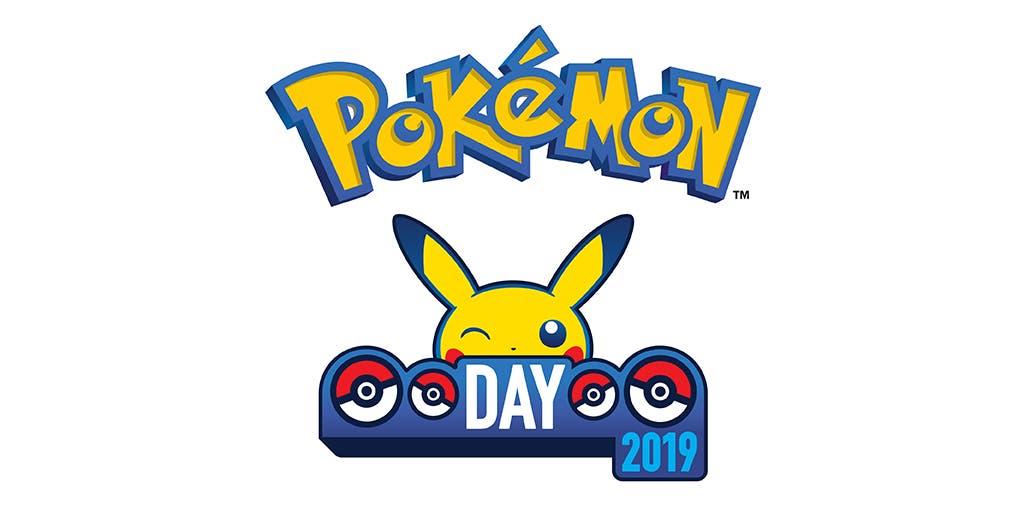 Imagen de Pokémon Go se suma a las celebraciones del Pokémon Day
