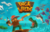 Dick Wilde 2 llega a PC y PlayStation 4