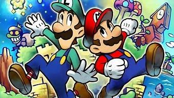 Imagen de Mario & Luigi: Viaje al centro de Bowser + Las peripecias de Bowsy recibe su actualización 1.1