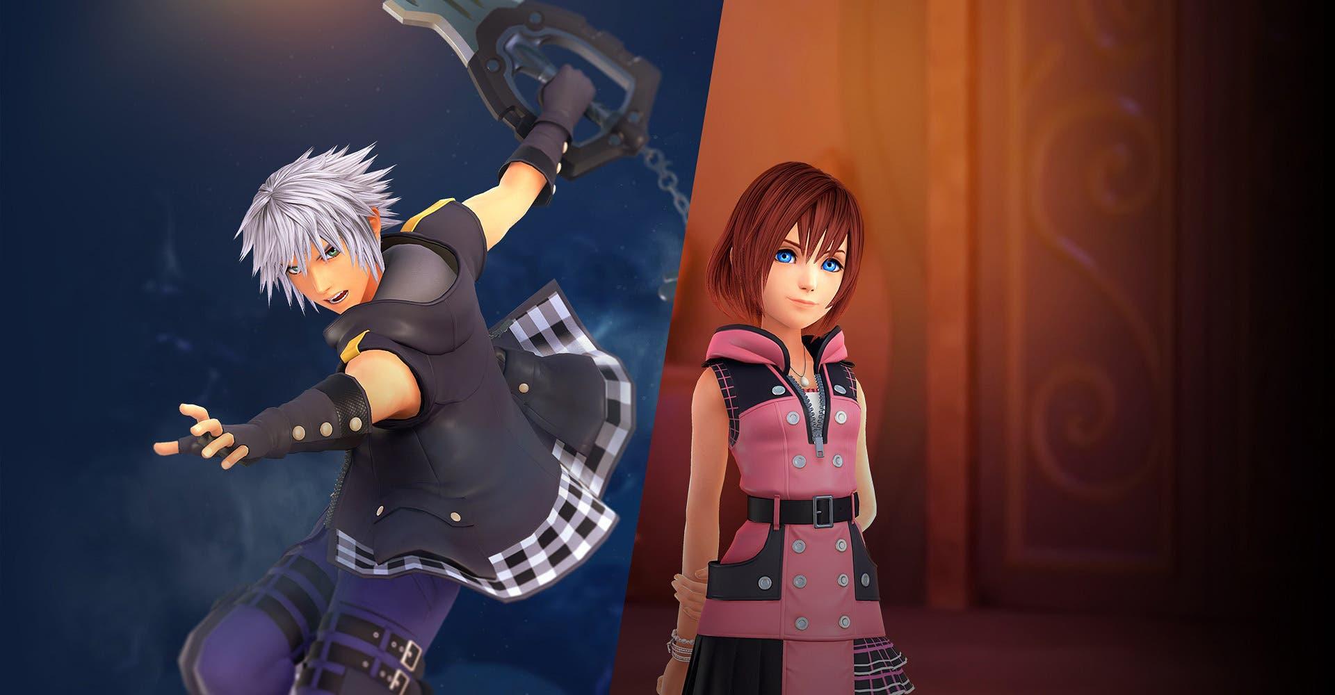 Imagen de La llegada de Kingdom Hearts III a Nintendo Switch está siendo considerada por Tetsuya Nomura
