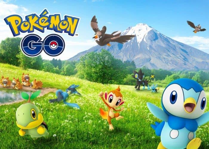 Imagen de Niantic habla sobre el futuro de Pokémon GO
