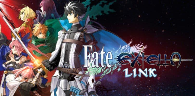 Fate/Extella Link aterrizará en PlayStation 4 y Nintendo Switch en versión física