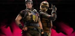 Los nuevos operadores de Rainbow Six Siege se lucen en el último vídeo de Ubisoft