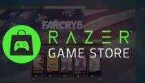 Razer cerrará su tienda de juegos a finales de mes