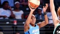 NBA 2K20 podría incluir la liga de baloncesto femenina
