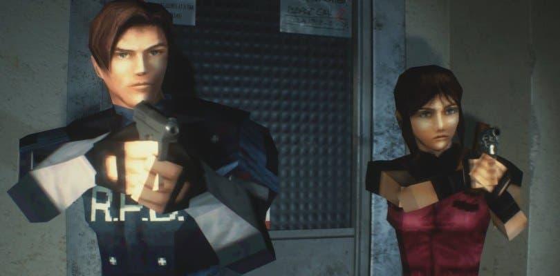 resident evil 2 remake 98