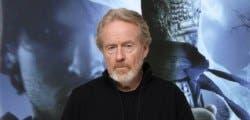 Ridley Scott comenzará a rodar el nuevo Merlín de Disney este otoño