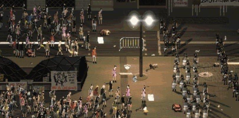 RIOT: Civil Unrest presenta su tráiler para la versión de consolas
