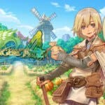 Rune Factory 4 Special y Rune Factory 5 confirman su llegada a Nintendo Switch