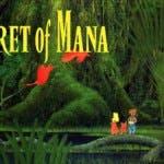 La colección de títulos de la Serie Mana ha sido registrada también en Japón por Square Enix