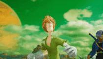 Shaggy, de Scooby-Doo, llega a Jump Force en forma de mod