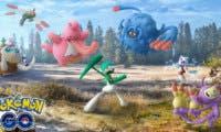 Nuevos movimientos y evoluciones llegan a Pokémon Go