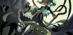 Skullgirls 2nd Encore llegará esta misma primavera a Xbox One y Nintendo Switch
