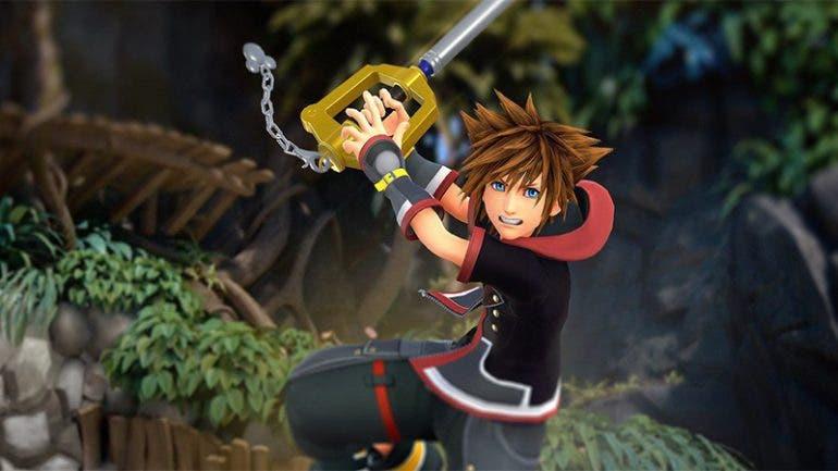 Imagen de Kingdom Hearts 3 - Guía de cómo fabricar el Arma Artema