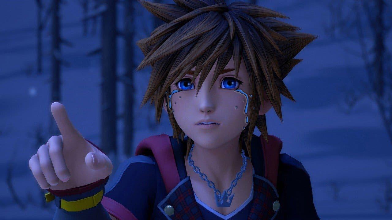 Imagen de La propia Disney habría rechazado que Sora se uniera a Super Smash Bros. Ultimate