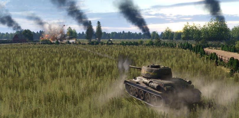 El título de estrategia Steel Division 2 ya cuenta con fecha de lanzamiento en PC