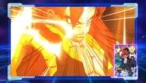 super dragon ball heroes: world mission card edit trailer